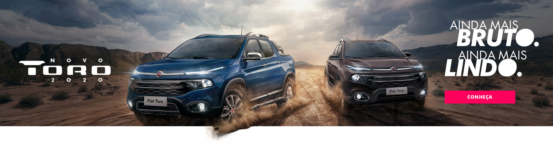 FIAT: Carros 0km, Sedan, Hatch, Minivan e SUVs